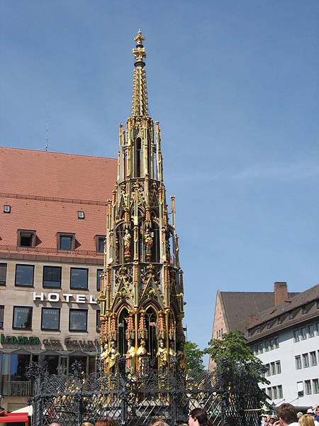 Nurnberg-中世紀古城-6.jpg