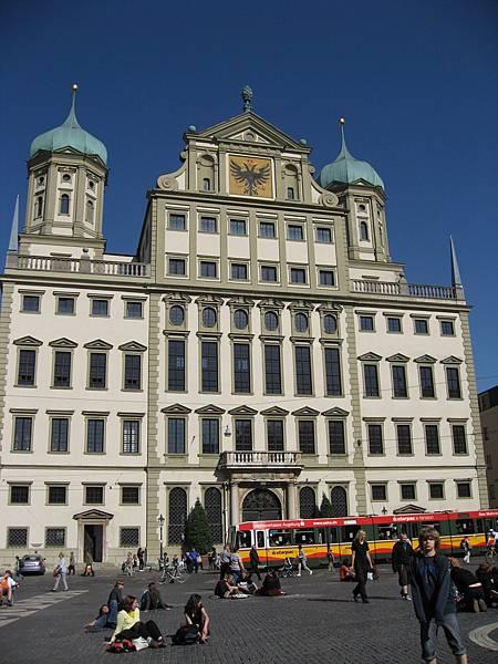Augsburg-市政廳1.jpg