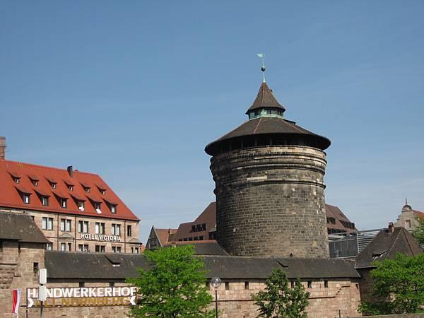 Nurnberg-中世紀古城-1.jpg