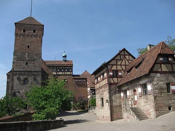 Nurnberg-中世紀古城-10.jpg