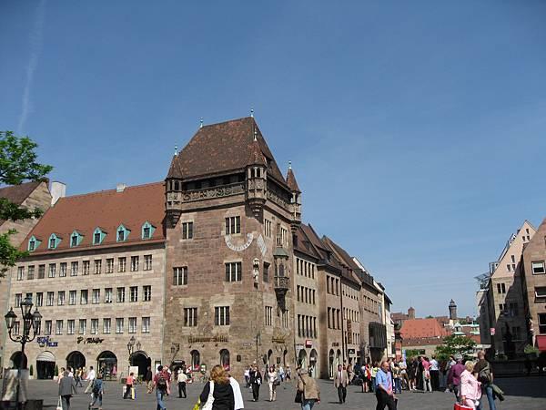 Nurnberg-中世紀古城-3.jpg