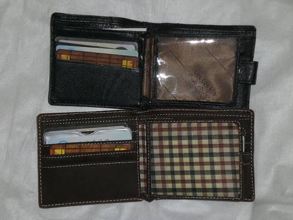 歷劫歸來的錢包(1)