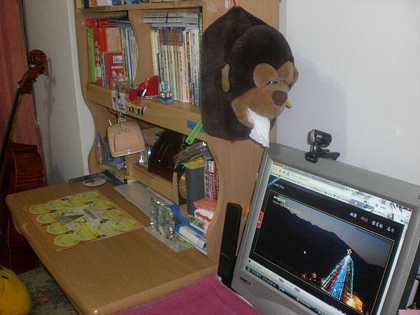 書桌&電腦桌
