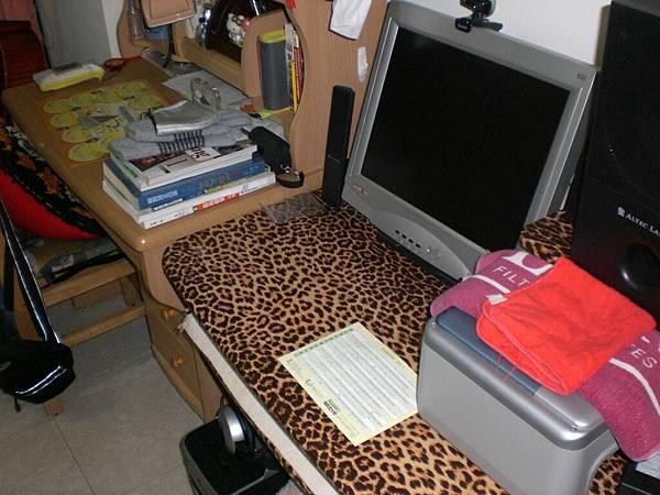 電腦桌&書桌