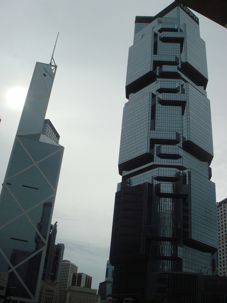 香港美景1