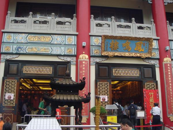 香港美景2