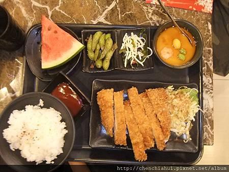 100-07-09平價日式美食-百八漁場 008.jpg