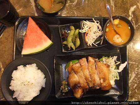 100-07-09平價日式美食-百八漁場 009.jpg