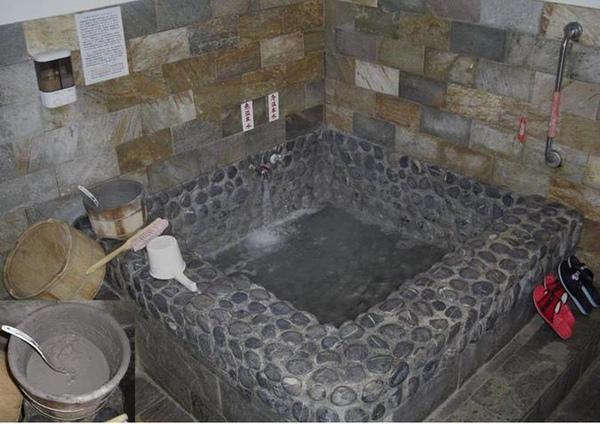 中埔溫泉-溫泉湯屋