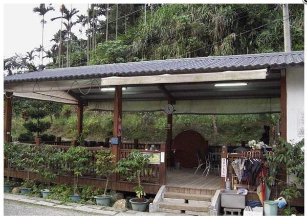 中埔溫泉-美食餐廳