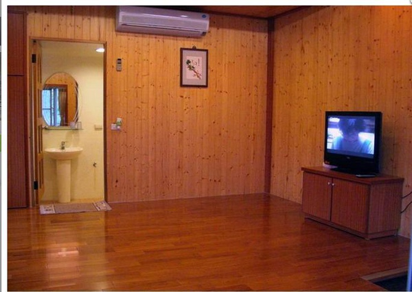 中埔溫泉-和室型民宿