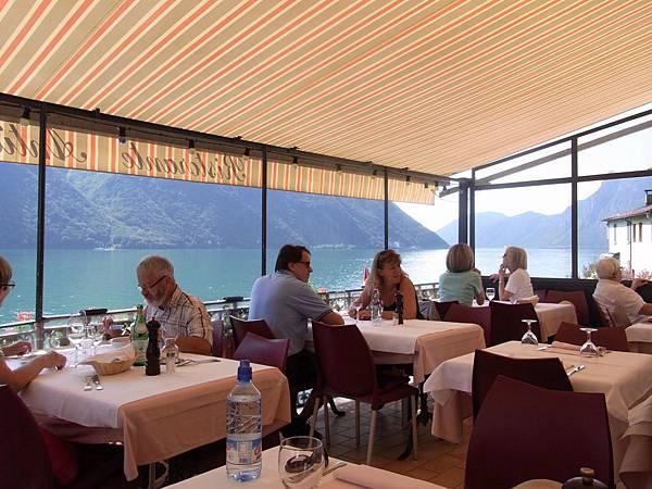 甘德利村餐廳,均價25歐