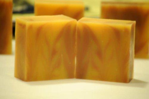 金星魔法皂