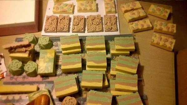 wedding soap.1