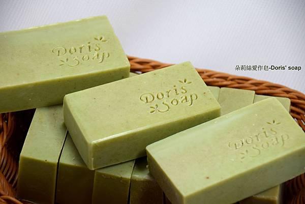淨化皂艾草聖沉香