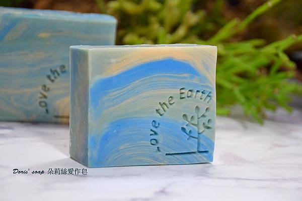 愛情魔法皂