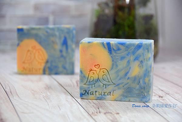 木星魔法皂