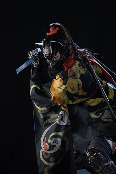 BF_31_(C)PROJECT BLACKFOX Age of the Ninja