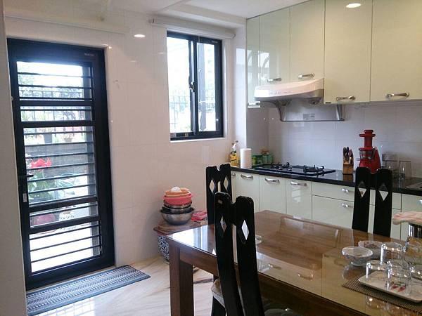 正新大和器PL290廚房三合一通風門
