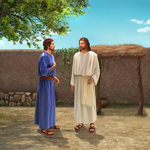 010-饶恕人到七十个七次-彼得听完主耶稣教导情形好转-170621.jpg