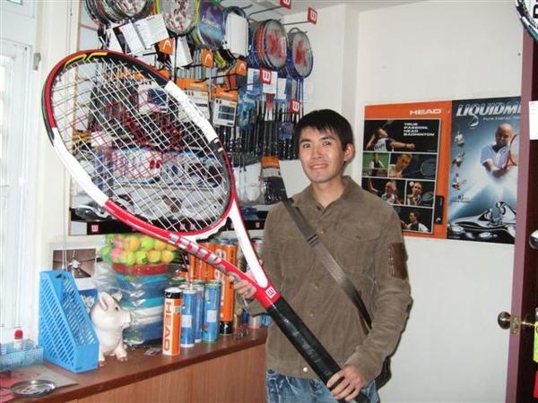 20081122換網球拍線 001.jpg