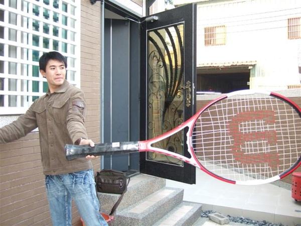 20081122換網球拍線 003.jpg
