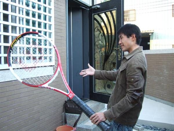 20081122換網球拍線 004.jpg