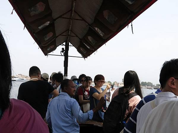杜拜水上計程車 Abra
