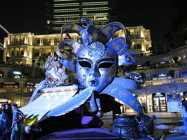 2015香港萬聖節