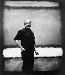 泰德現代藝廊 Tate Modern-Mark Rothko