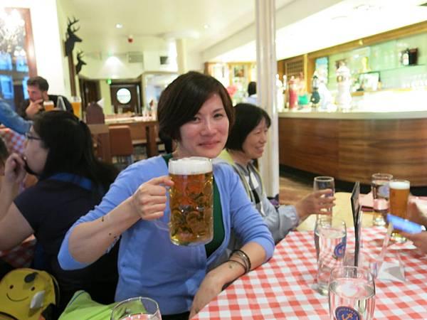 巴伐利亞啤酒館 Bavaria Beerhouse London
