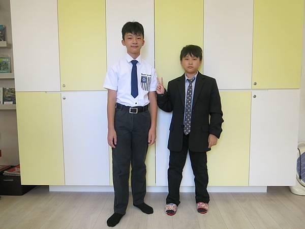 02-dress code