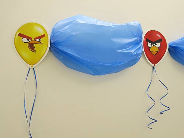 Angry Brid Party 憤怒鳥派對