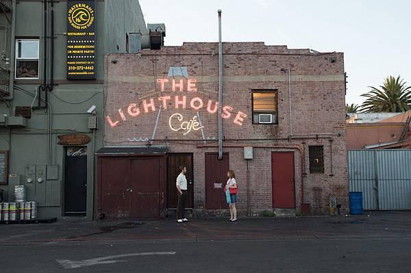 〈洛杉磯〉The Lighthouse Cafe, 跟隨電影 La La Land 遊洛城,搭乘大眾交通工具