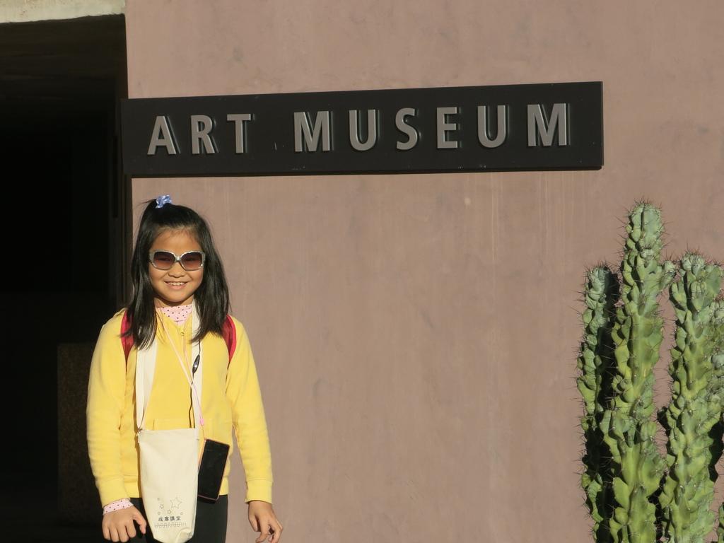 02-藝術館 ASU Art Museum-IMG_0162
