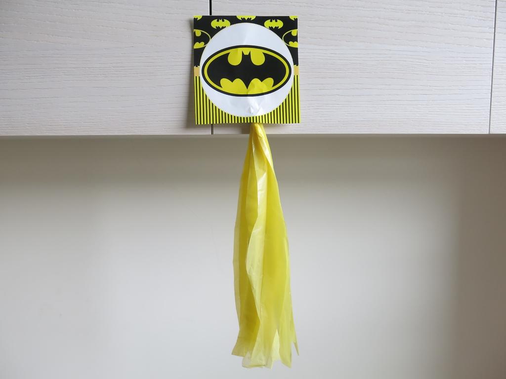 -成寒-樂高蝙蝠俠派對