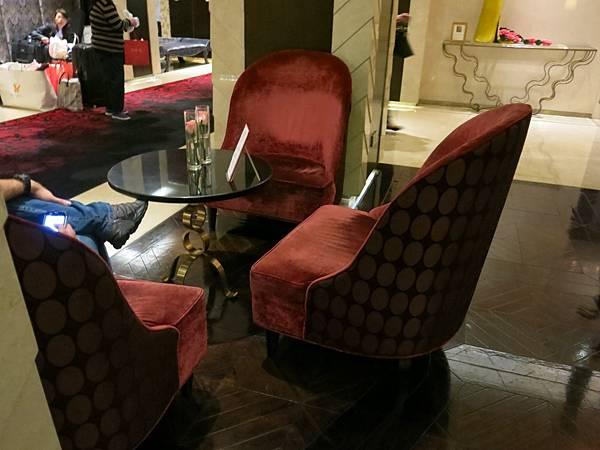 圖片6-老上海風情的揚子酒店-成寒