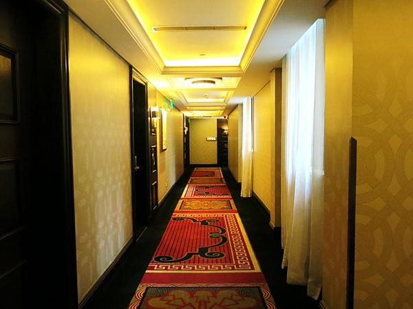 圖片11-老上海風情的揚子酒店-成寒
