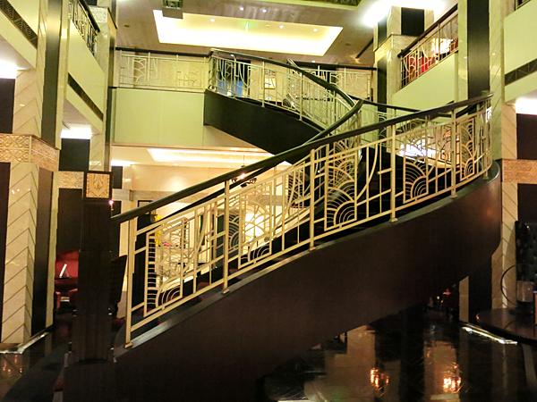 圖片5-老上海風情的揚子酒店-成寒