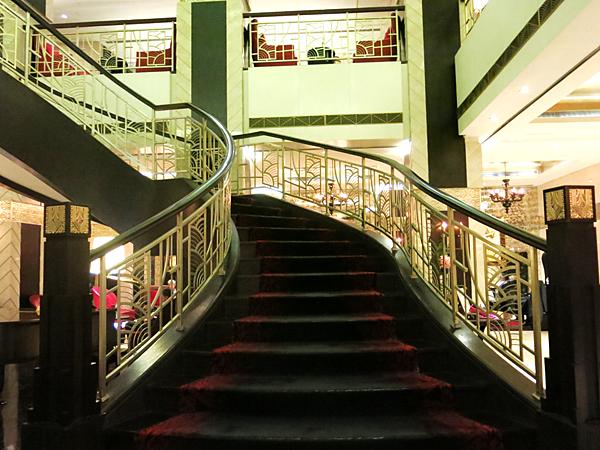 圖片2-老上海風情的揚子酒店-成寒
