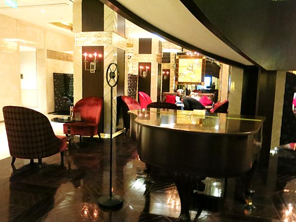 圖片7-老上海風情的揚子酒店-成寒