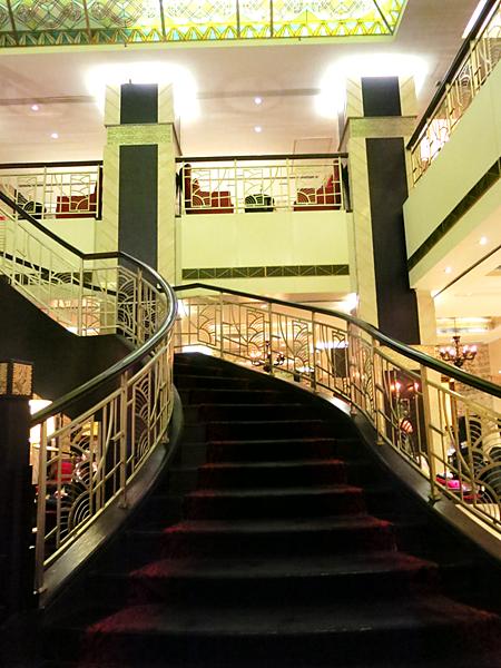 圖片4-老上海風情的揚子酒店-成寒
