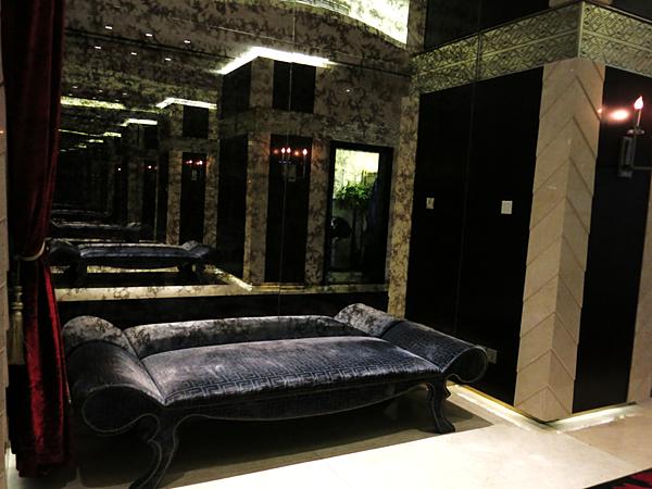 圖片9-老上海風情的揚子酒店-成寒