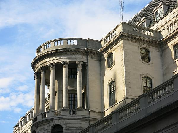 -成寒-英格蘭銀行博物館 Bank of England Museum-不花錢的倫敦