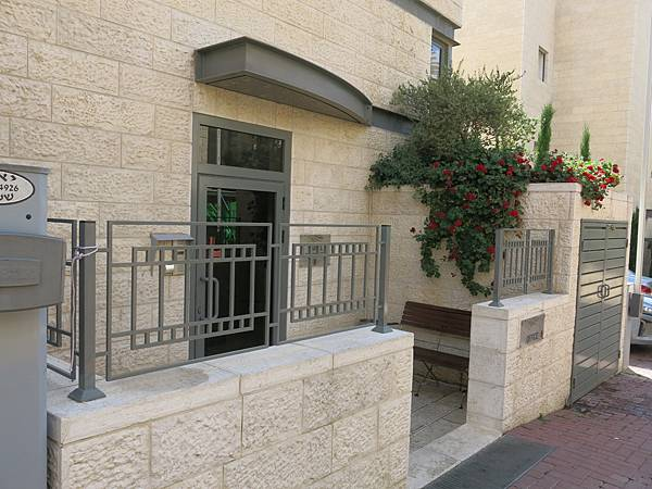 02-耶路撒冷公寓 Jerusalem apartment-成寒
