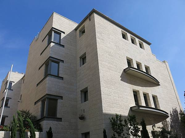 耶路撒冷公寓 Jerusalem apartment-成寒