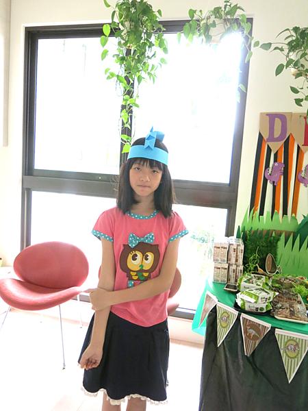 06-成寒-英語主題派對-恐龍派對