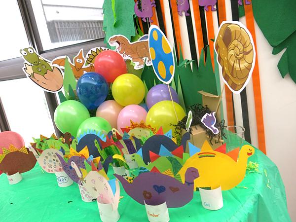 05-成寒-英語主題派對-恐龍派對