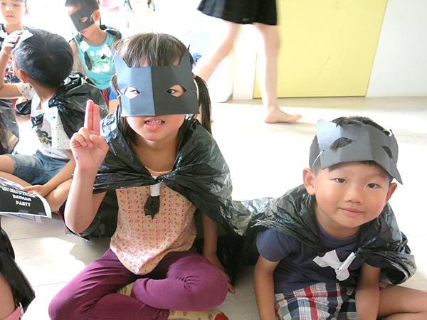 02-樂高蝙蝠俠派對-成寒