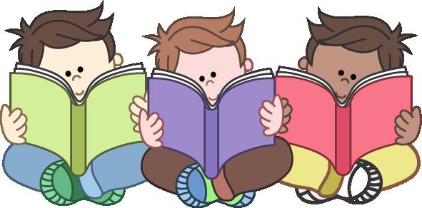 小一小二是閱讀關鍵期